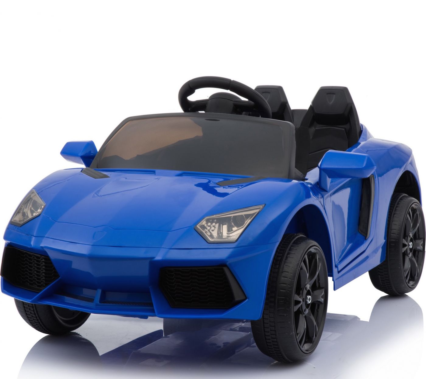 Lamborghini Aventador Style 12v Ride On Children S Electric Car