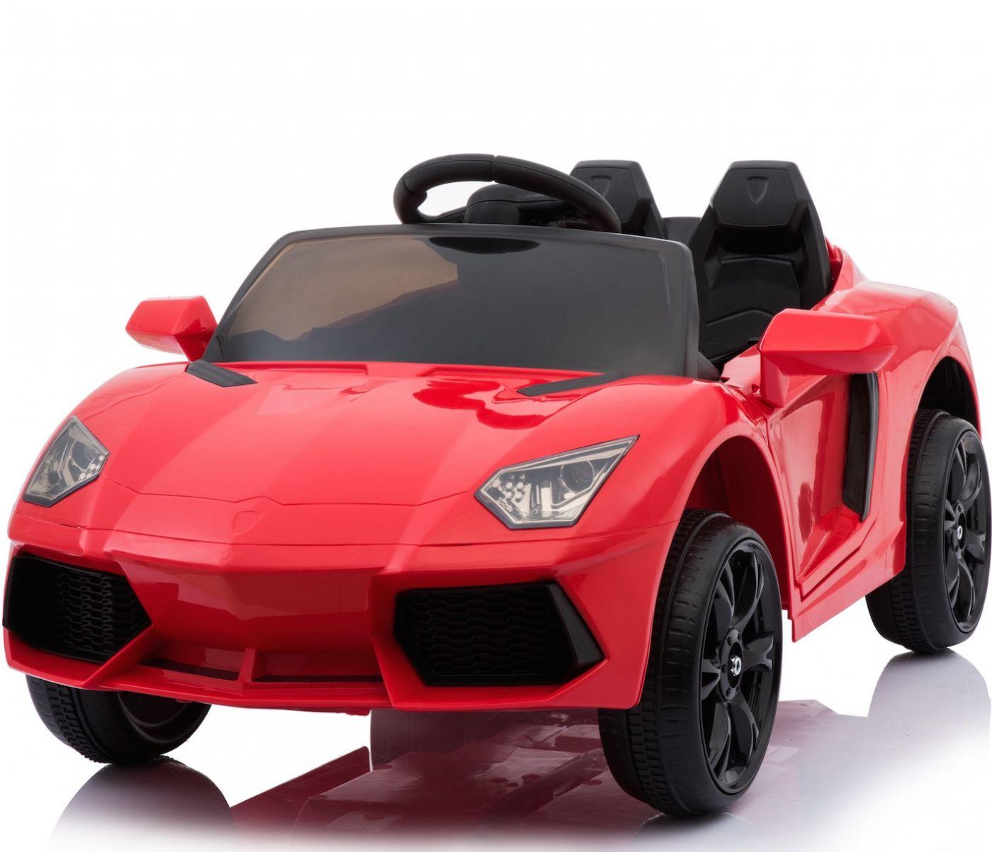 lamborghini aventador style 12v ride on children's electric car