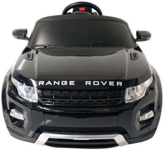 Range Rover Evoque Licensed 12v Electric Ride On Car Black For