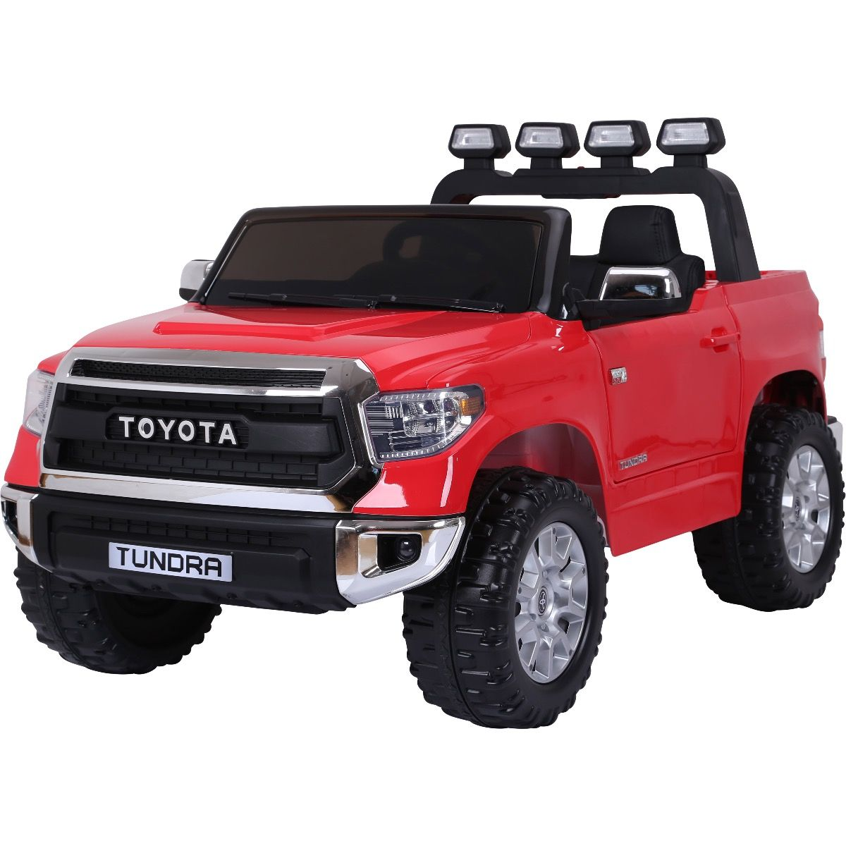 Licensed Toyota Hilux 12v Ride On Children S Electric Jeep Pickup