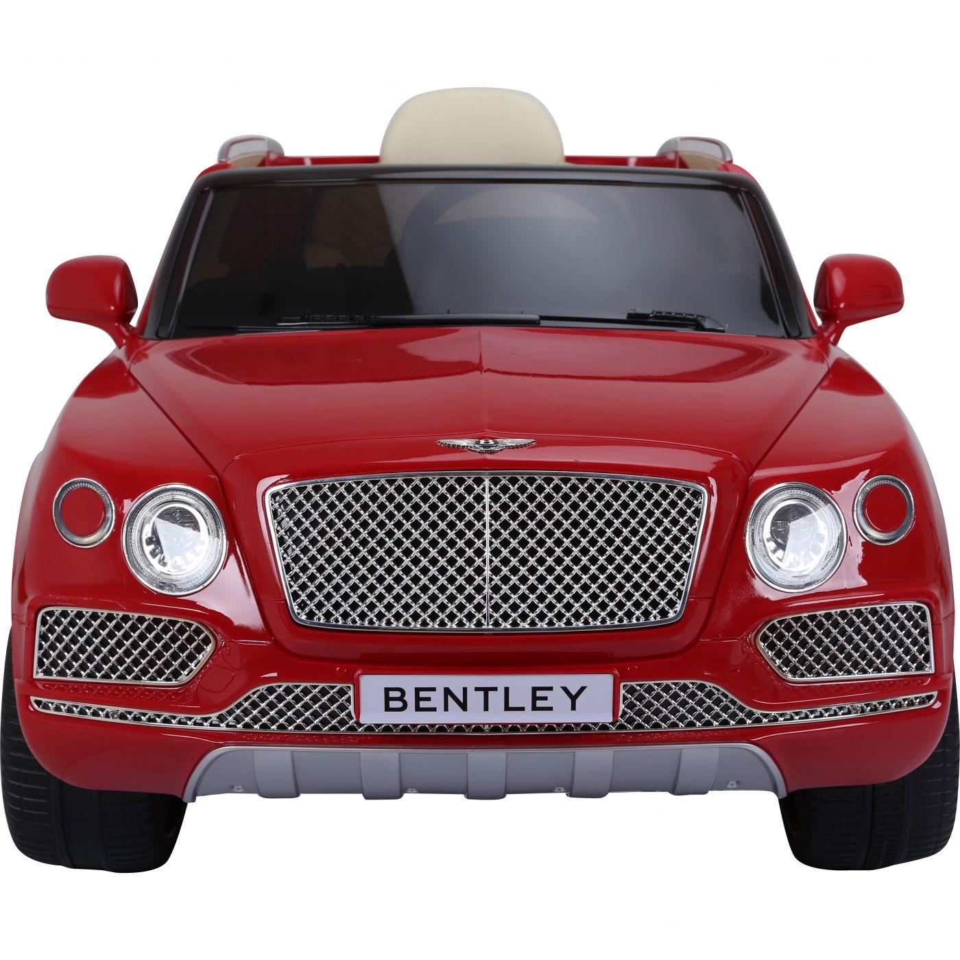 Licensed Bentley Bentayga 12v Children S Battery Operated Electric
