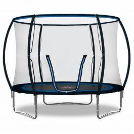 Rebo Halo Trampoline Enclosure Universal Upgrade Kit Enclosure only 8FT