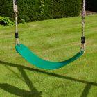 2 Sizes Rebo Universal Children's Plastic Garden Wave Slides 3 Colours